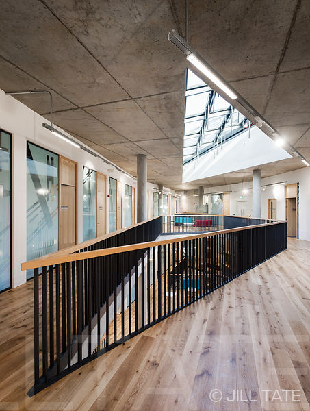 Ogden Centre for Fundamental Physics at Durham University | Client: Interserve