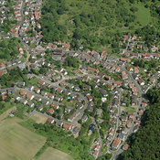 Glattbach aerial photos