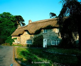 thatched cottage st hilary vale of glamorgan south wales
