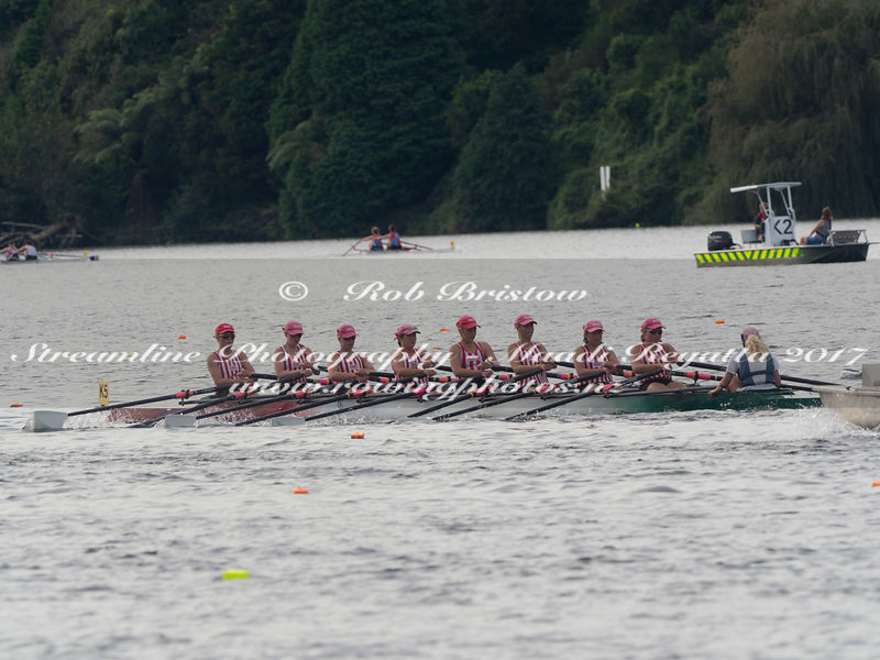 Taken during the NZSSRC - Maadi Cup 2017, Lake Karapiro, Cambridge, New Zealand; ©  Rob Bristow; Frame 2797 - Taken on: Saturday - 01/04/2017-  at 16:12.14