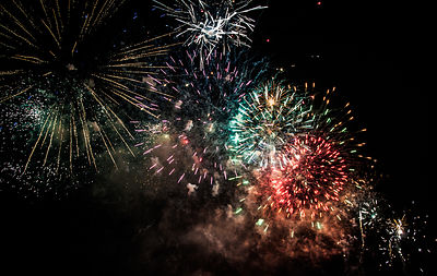 Feu d'artifice photos