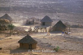 Bimbina village view 2