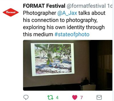State of Photography Symposium Pictures