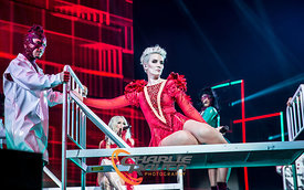Steps live in Bournemouth