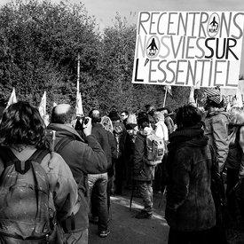 Zad Debout photos