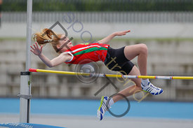high jump photos