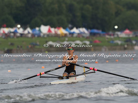 Taken during the NZSSRC - Maadi Cup 2017, Lake Karapiro, Cambridge, New Zealand; ©  Rob Bristow; Frame 526 - Taken on: Friday - 31/03/2017-  at 08:34.24