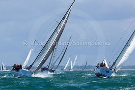 Sunsail 4007, GBR4007N, Sunsail Match First 40, 20160702977