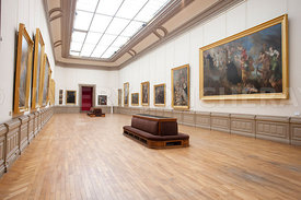 photo: le musee des Beaux-Arts