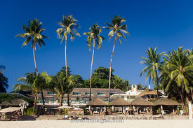 resorts in boracay beach of philippines