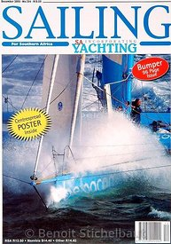 SAILING/COVERS