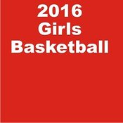 2016 Girls Basketball photos