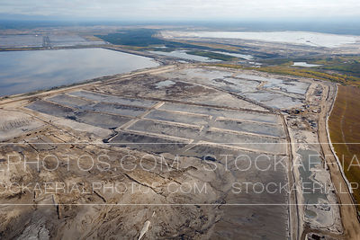 South Tailings Pond, Alberta Oilsands