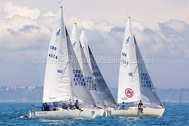 Crackerjack, GBR4074, Poole Regatta 2018, 20180527515