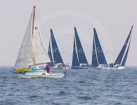 Belgean, 141, Westerly 22, Fast40+ Race Circuit Round 2, 20180526296