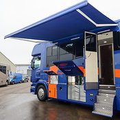 Empire Horseboxes photos