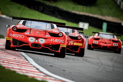 GT Open Brands Hatch photos