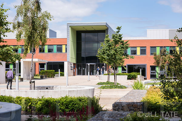 The Quad - Sunderland University photos
