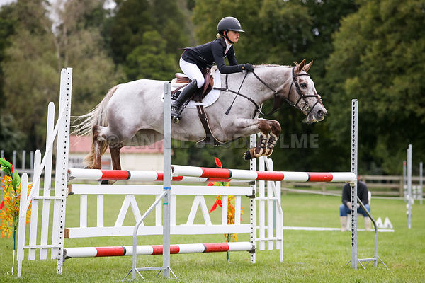 FEI International Childrens Classic & Series Final Show photos