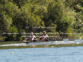 Taken during the World Masters Games - Rowing, Lake Karapiro, Cambridge, New Zealand; ©  Rob Bristow; Frame 3868 - Taken on: Monday - 24/04/2017-  at 13:54.58