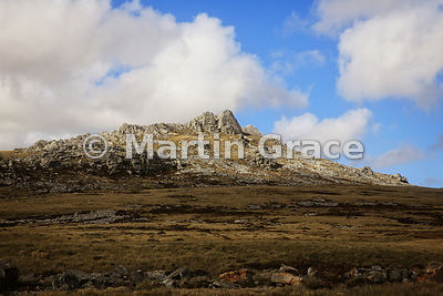 Harriet Mountain, East Falkland, Falkland Islands