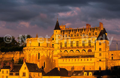 Amboise pictures