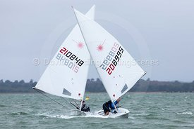 Lasers 210848 and 208995, adidas Poole Week 2016, 20160821641