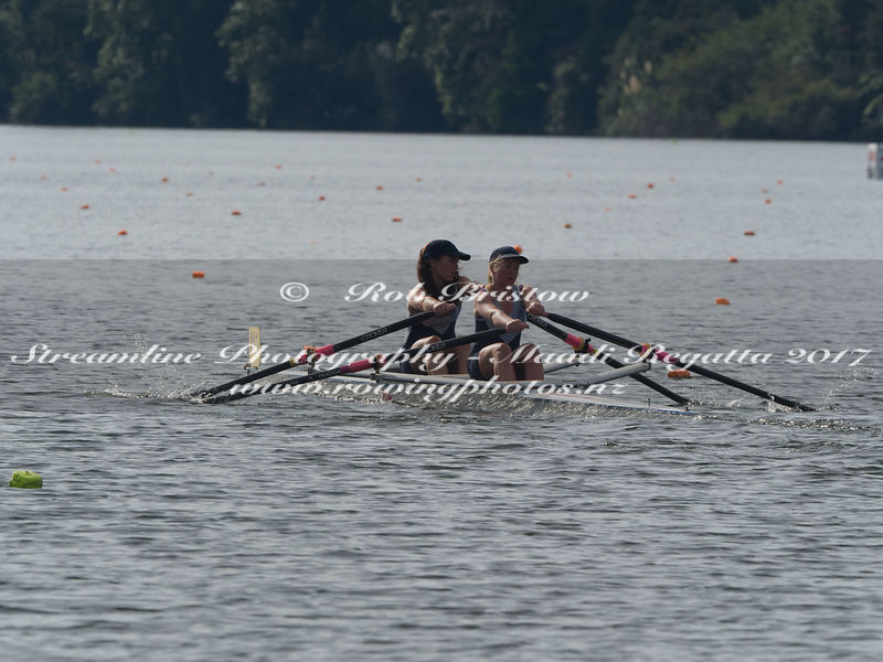 Taken during the NZSSRC - Maadi Cup 2017, Lake Karapiro, Cambridge, New Zealand; ©  Rob Bristow; Frame 2850 - Taken on: Saturday - 01/04/2017-  at 16:30.08