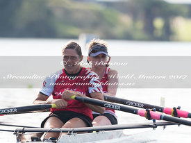 Taken during the World Masters Games - Rowing, Lake Karapiro, Cambridge, New Zealand; ©  Rob Bristow; Frame 4364 - Taken on: Monday - 24/04/2017-  at 16:28.01