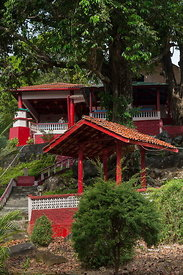 Guan Yin Chinese temple