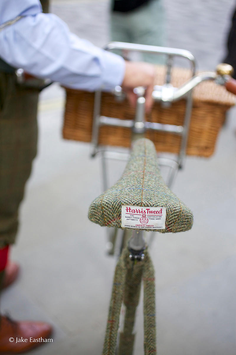 The Tweed Run photos
