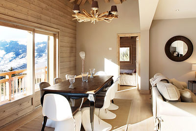 NEXITY - Courchevel