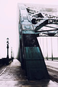 On The Tyne Bridge
