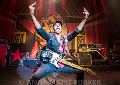 Prophets of Rage photos