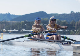 Taken during the World Masters Games - Rowing, Lake Karapiro, Cambridge, New Zealand; ©  Rob Bristow; Frame 512 - Taken on: Tuesday - 25/04/2017-  at 09:05.36