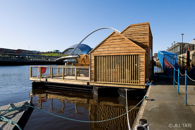 ~Flow, Newcastle upon Tyne | Client: Modular