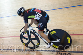 Canadian Track Championships, Mattamy National Cycling Centre, Milton, On, September 26, 2016
