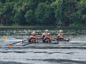 Taken during the Cambridge Town Cup and NI Championships 2018, Lake Karapiro, Cambridge, New Zealand; ©  Rob Bristow; Frame  - Taken on: Friday - 26/01/2018-  at 14:50.28