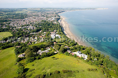 Shanklin Beach, Isle of Wight