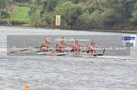 Taken during the National Championships 2018, Lake Karapiro, Cambridge, New Zealand; ©  Rob Bristow; Frame 0532 - Taken on: Wednesday - 14/02/2018-  at 10:33.51