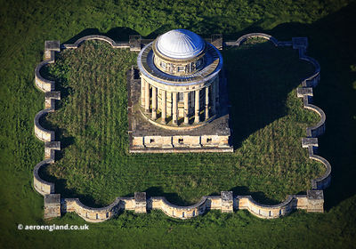 Castle Howard Mausoleum