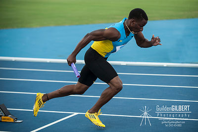 2014 IAAF World Relays - Bahamas Photos