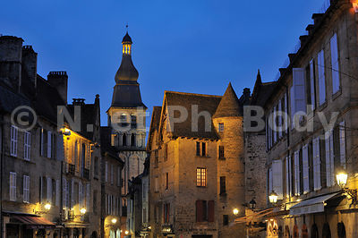 Sarlat-La-Canéda photos