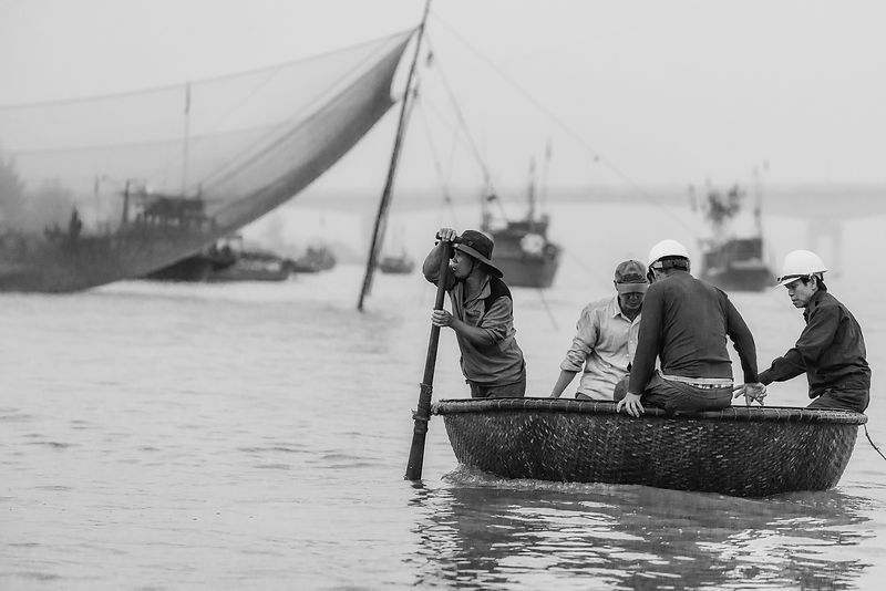 On the Water in Southeast Asia photos