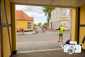 The 2018 Road Race Men Elite Danish National Cycling Championship