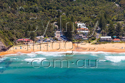 Bilgola Aerial Photography photos