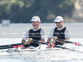 Taken during the World Masters Games - Rowing, Lake Karapiro, Cambridge, New Zealand; ©  Rob Bristow; Frame 3829 - Taken on: Monday - 24/04/2017-  at 13:51.24