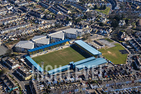 Aerial Photography Taken In and Around Torquay-Torquay United FC