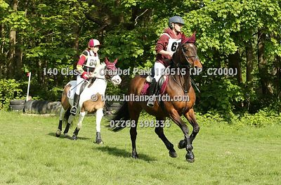 Crabbet Park Hunter Trial - 17th May 2015 photos