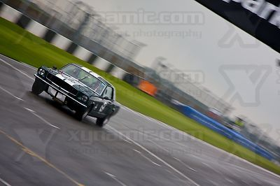 2009 Motorsport - Donington Testing photos